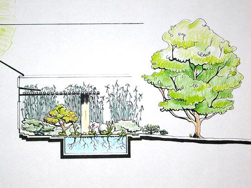 Ecoidea bologna realizzazione e design parchi for Progettista giardini